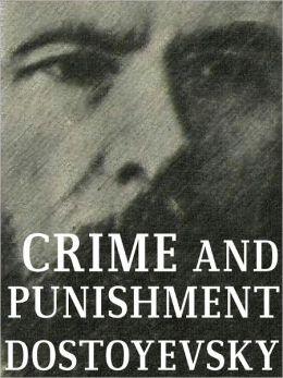 Crime and Punishment by Fyodor Mikhailovich Dostoyevsky (Full Version)