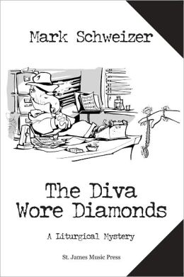 The Diva Wore Diamonds