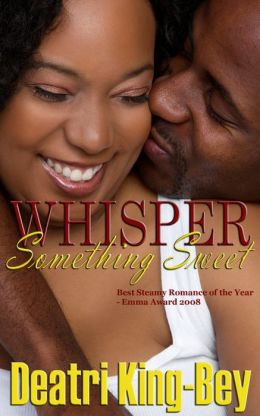Whisper Something Sweet