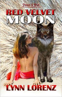 Red Velvet Moon