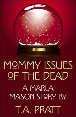 Mommy Issues of the Dead