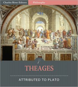 Theages (Illustrated)