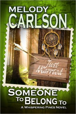 Someone to Belong To (Whispering Pines Novel 4)