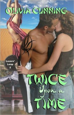 Twice Upon a Time (Lovers Leap Series #2)