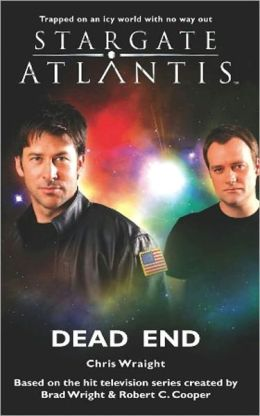 SGA-12 Dead End