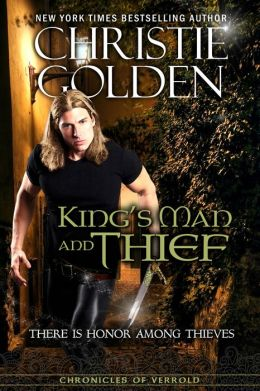 King's Man and Thief (Epic Fantasy)
