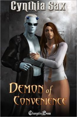 Demon Chronicles: Demon of Convenience
