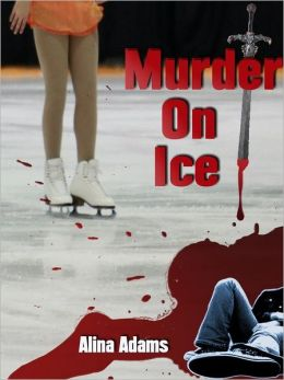 Murder on Ice: Enhanced Multimedia Edition