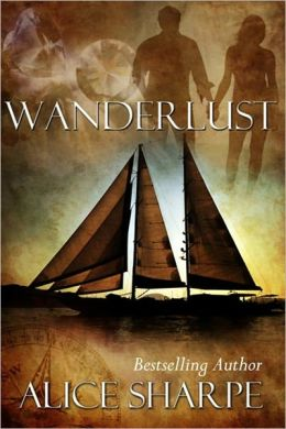 Wanderlust (Romantic Suspense)
