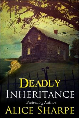 Deadly Inheritance (Romantic Suspense)