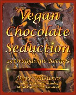 Vegan Chocolate Seduction