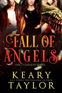 Fall of Angels: The Complete Trilogy
