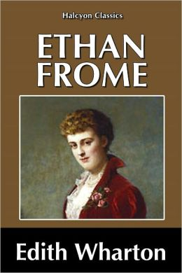 an analysis of the affection in the novel ethan frome by edith wharton Symbols in ethan frome research papers discuss the themes and symbolism in ethan frome another symbol in edith wharton's novel is that mattie wears red ethan frome analysis - ethan frome analysis research papers analyze the novel and explain the possible meaning and message.