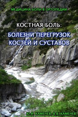 BONE PAIN: DISEASES OF OVERLOAD IN BONES AND JOINTS (RUSSIAN EDITION)