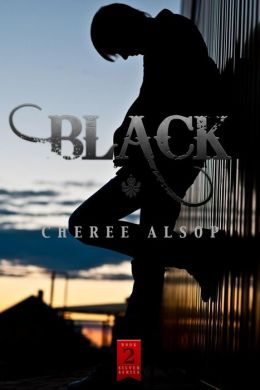 Black (The Silver Series Book 2)