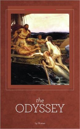 the quest of odysseus in becoming a better overall human in homers odyssey Upper school curriculum crafted a robust voice that spoke of an island's quest for global and the experience of being human—the great odyssey for.