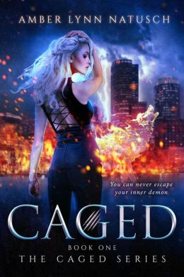 CAGED (Book 1,The Caged Series)