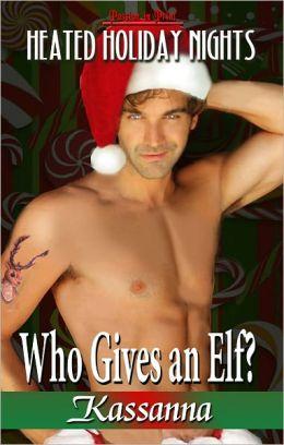 Who Gives an Elf?