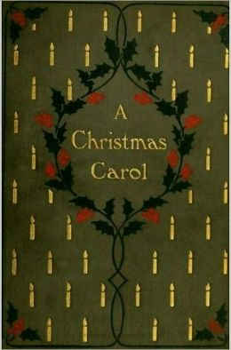 A Christmas Carol [Illustrated, With ATOC]