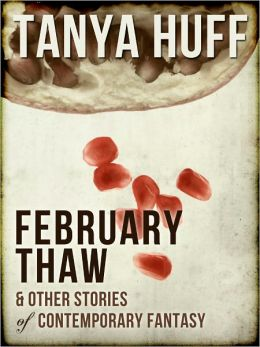 February Thaw: And Other Stories of Contemporary Fantasy