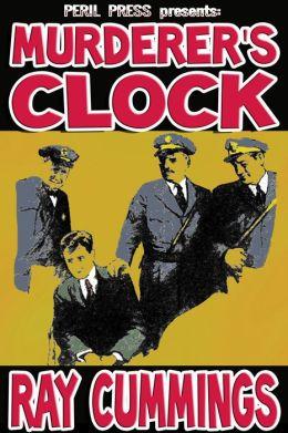 Murderer's Clock