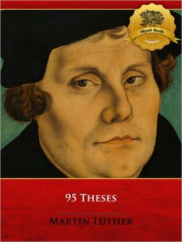 95 Theses - Enhanced