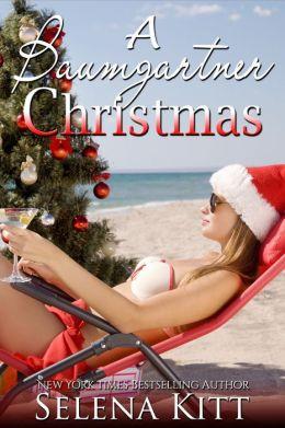 A Baumgartner Christmas (erotic erotica menage threesome ffm sex)