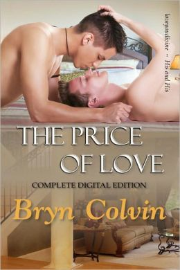 The Price Of Love CDE