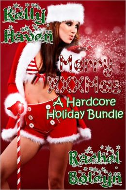 Merry XXXMas: A Hardcore Holiday Bundle
