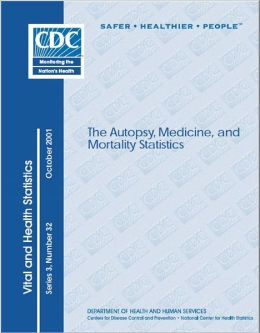 The Autopsy, Medicine, and Mortality Statistics