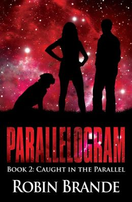 Parallelogram, Book 2: Caught in the Parallel