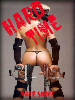 Hard Time - BDSM Submissive Prison