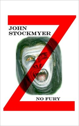 No Fury - Book 8 in The Z-Detective Series
