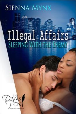 Illegal Affair - Volume I II and III