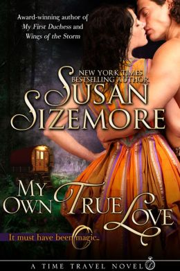 My Own True Love (Regency Historical Romance)
