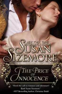 The Price of Innocence (Victorian Historical Romance)