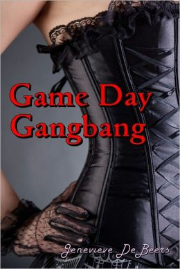 Game Day Gangbang (Cuckold Fantasy Series)