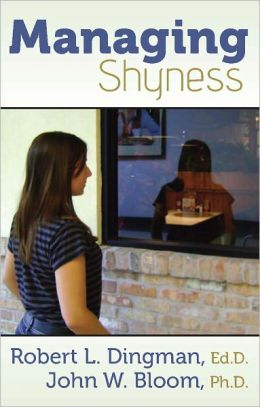Managing Shyness