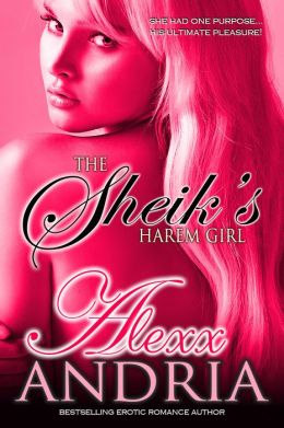 The Sheik's Harem Girl (BDSM erotica)