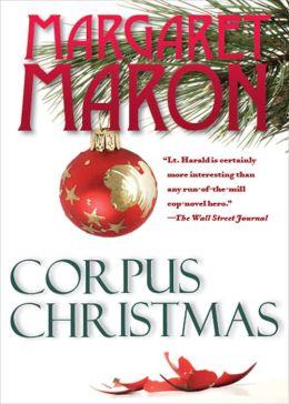 Corpus Christmas (Sigrid Harald Series #6)