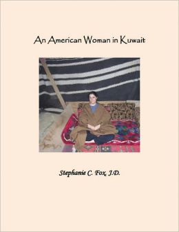 An American Woman in Kuwait