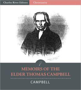 Memoirs of the Elder Thomas Campbell