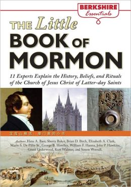 The Little Book of Mormon
