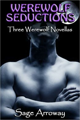 Werewolf Seductions 1 (Three Werewolf Romance Novellas)