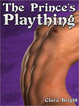 The Prince's Plaything