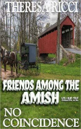 Friends Among The Amish - Volume 1 - No Coincidence