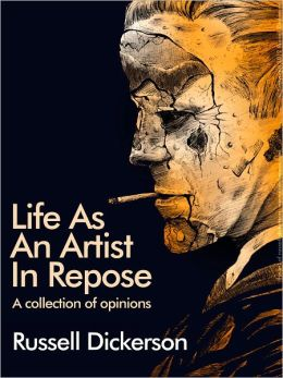 Life As An Artist In Repose
