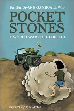 Pocket Stones: A World War II Childhood