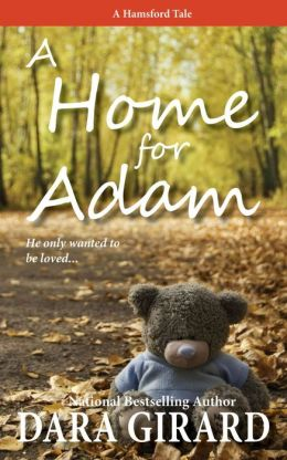 A Home for Adam (A Short Story)