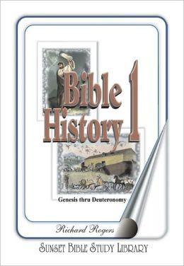 Bible History 1